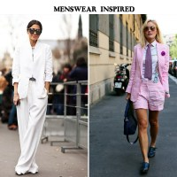 Chic Menswear