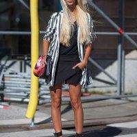 Stockholm Fashion Week S/S 14 #2