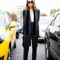 Paris Fashion Week SS14 #13