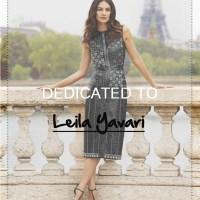 Leila Yavari