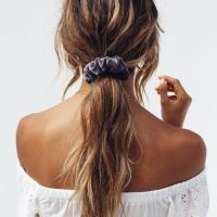 How To Wear Scrunchies Without Feeling Like You've Popped Straight Outta The 90's