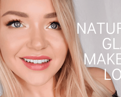 NATURAL GLAM MAKEUP LOOK (1)