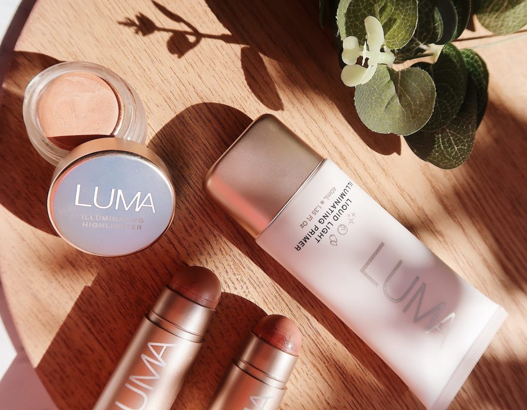 LUMA highlighter