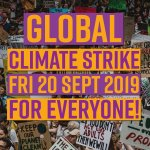 Event- Chico Joins Global Climate Strike Rally