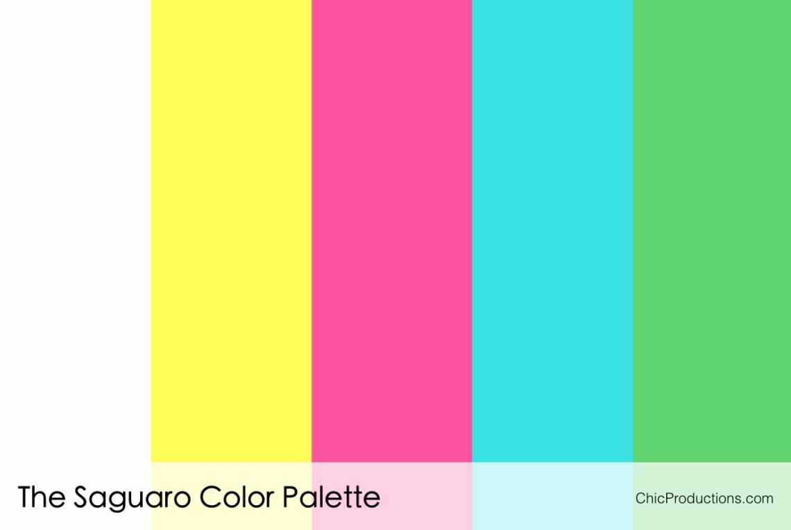 Color Palette Home Decor 2018 - Home Comforts
