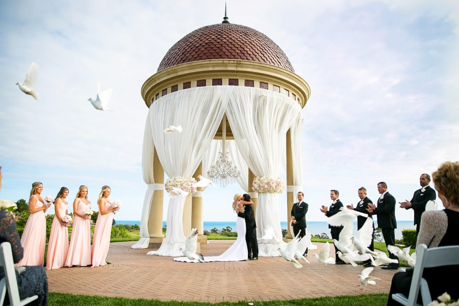 Pelican Hill Wedding Planner   Chic Productions Pelican Hill Wedding Planner