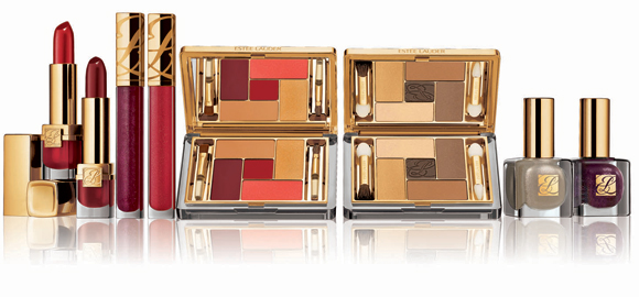 Estee Lauder Holiday 2010 Pure Color Extravagant Collection Estee Lauder Pure Color Extravagant Collection for Holiday 2010   Limited Edition