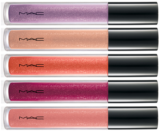 MAC Holiday 2010 A Tartan Tale Makeup Collection dazzleglass creme MAC A Tartan Tale Collection for Holiday 2010   Information, Photos, Prices