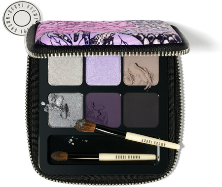 Bobbi Brown 2011 Spring Tibi Eyeshadow Palette Bobbi Brown & Tibi Makeup Collection for Spring 2011   Sneak Peek