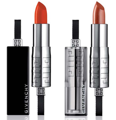 Givenchy Spring 2011 Rouge Interdit Givenchy Naivement Couture Collection for Spring 2011   Information, Photos, Prices