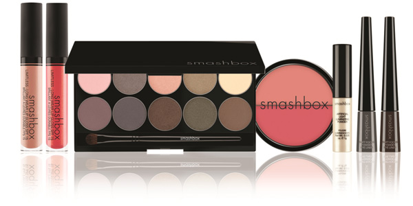 Smashbox Spring 2011 In Bloom Collection Smashbox In Bloom Collection for Spring 2011   Information, Photos, Prices