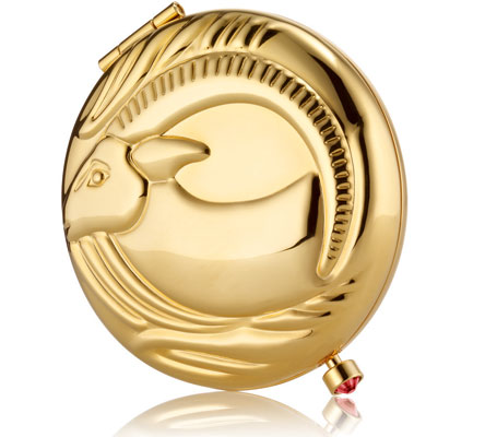 Estee Lauder Holiday 2012 Capricorn Compact Estee Lauder Holiday 2012 Compact Collection – Official Info & Photos