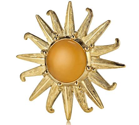 Estee Lauder Holiday 2012 Radiant Sun Compact Estee Lauder Holiday 2012 Compact Collection – Official Info & Photos
