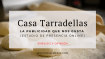 Chic Social Media Blog. Influenciadores: Casa Tarradellas