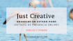 Chic Social Media Blog. Influenciadores: Just Creative