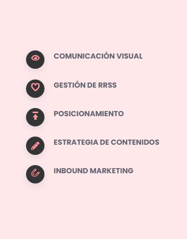 Chic Social Media Marketing 360