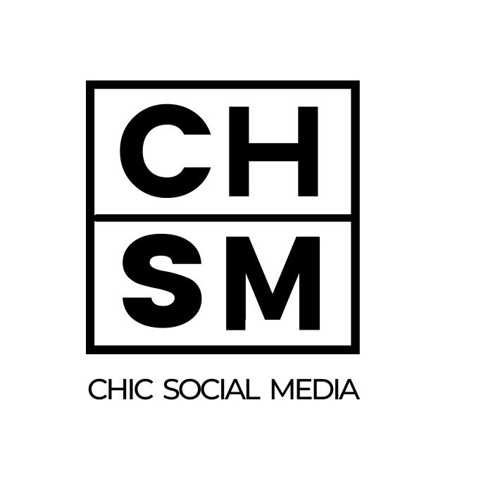 Chic Social Media. Mary Mar Camino