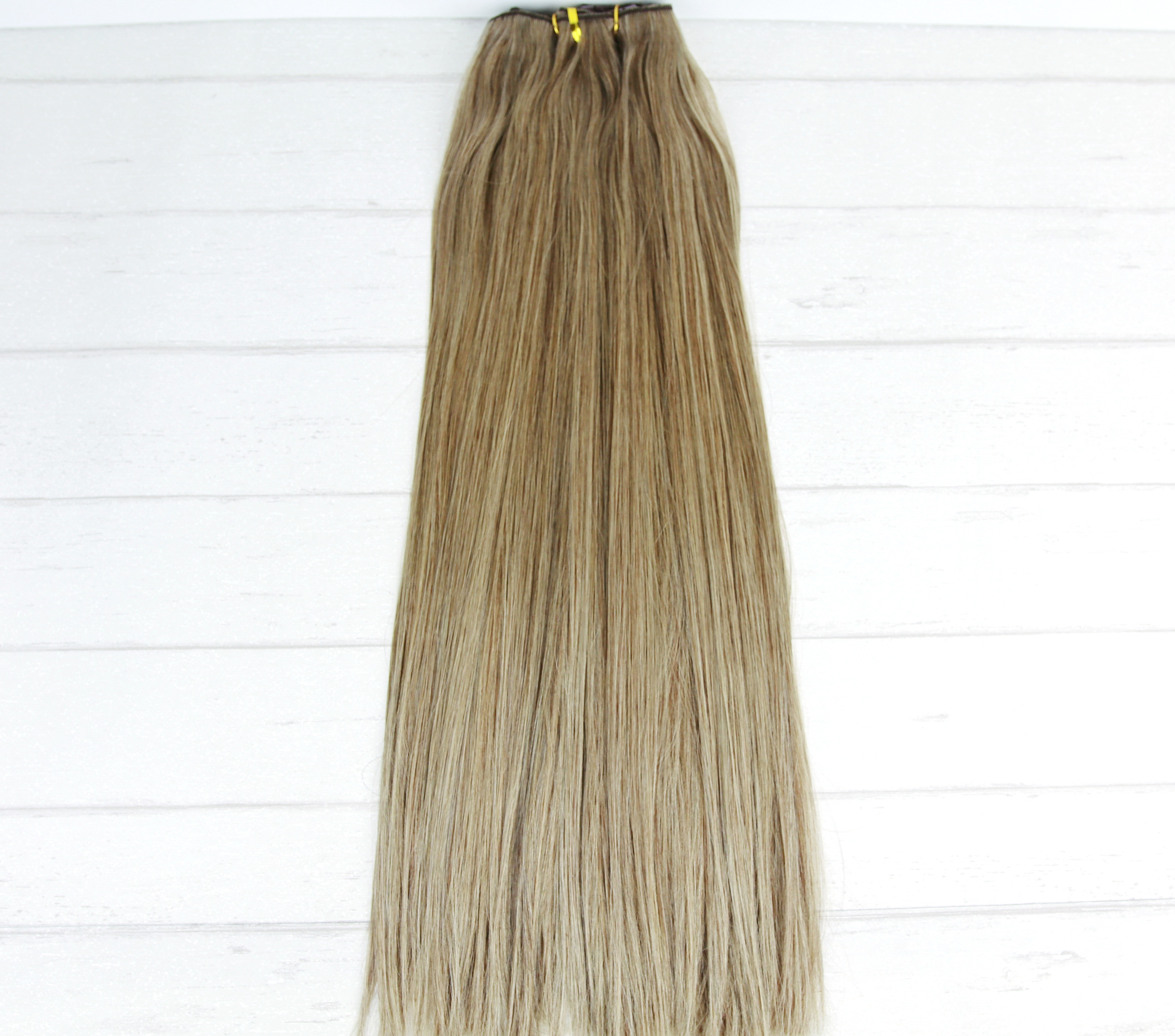 18 dirty blonde clip in hair extensions 120g to 380g 20 22 24 18dirtyblondeclipinhairextensionshumanremydoubledrawnchicsyhair3resize pmusecretfo Image collections