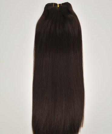 #2 Clip In Hair Extensions Chicsy Hair 1