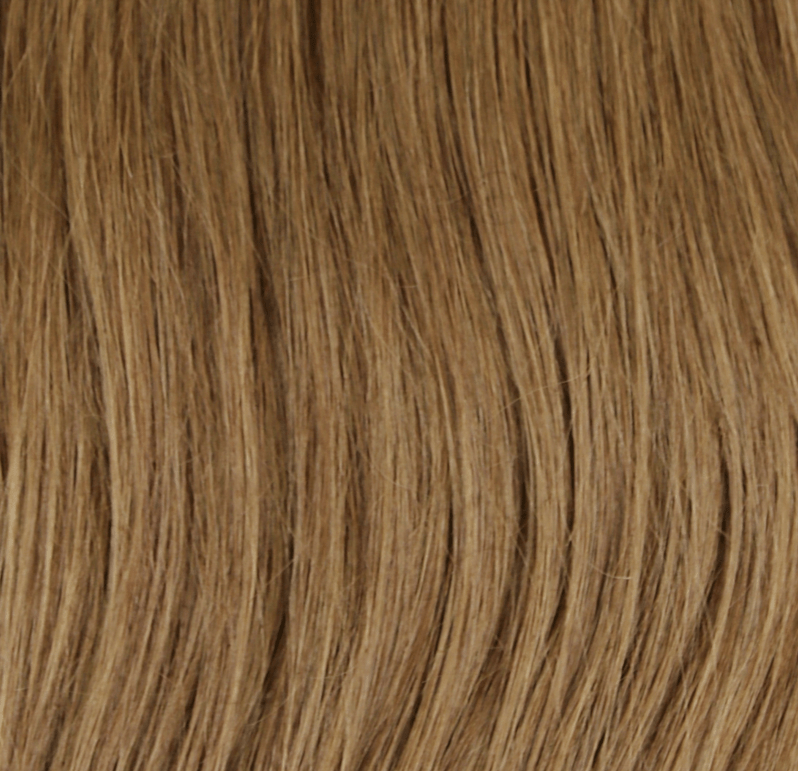 6 Chestnut Brown Clip In Hair Extensions 120g To 380g 20 22 24