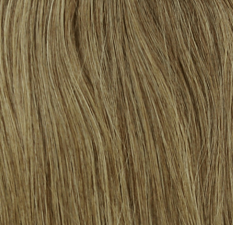 8 Light Brown Clip In Hair Extensions 120g To 380g 20 22 24 Inches