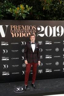 Jesús Olmedo.Foto Roberto Cárdenas