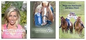 Meine drei Bücher