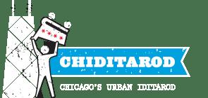 Chiditarod Shopping Cart Race