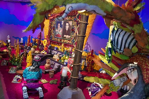 Day of The Dead | The Great Mexican Tradition