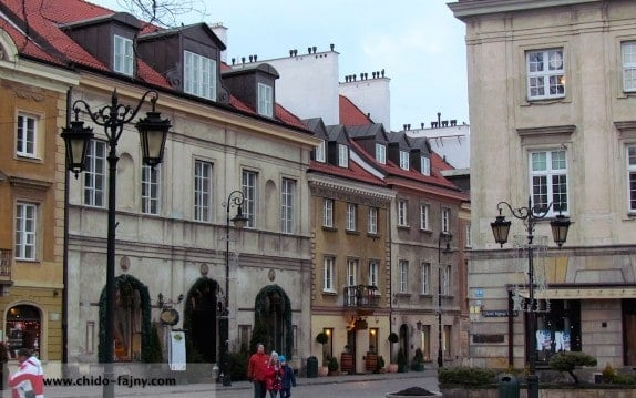 Top 10 Attractions in Warsaw | Tourism in Poland