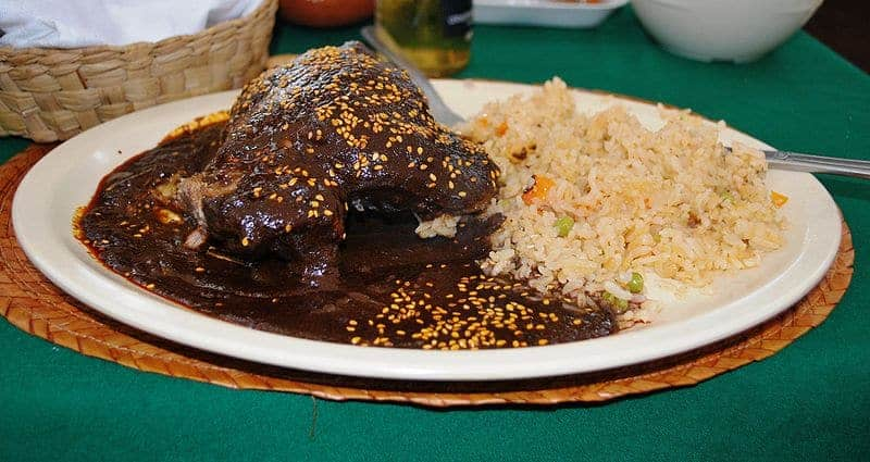 Top 10 Most Delicious Mexican Dishes | Mexican Food