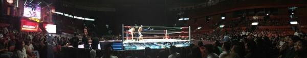 lucha 5