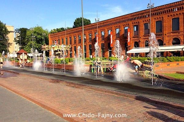 Un Día en Łódź | Una Ciudad Hermosa en Polonia