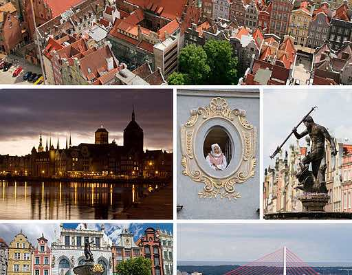 How Well Do You Know Polish Cities? | Poland Quiz