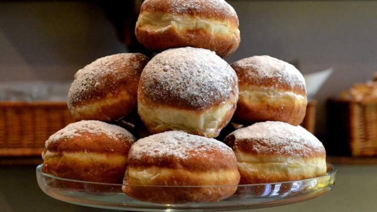 Fat Thursday In Poland The National Polish Pączek Day Chido Fajny