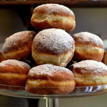 Fat Thursday in Poland   The National Polish Pączek Day