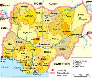 The Nigeria of my dreams