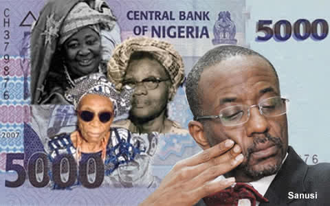The N5,000 Note Déjà vu