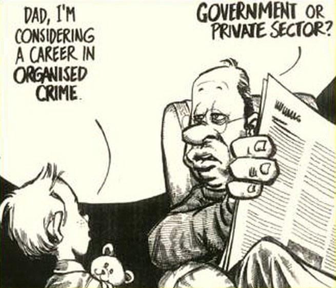 THE CORRUPTION PERCEPTION INDEX 2012 (2)