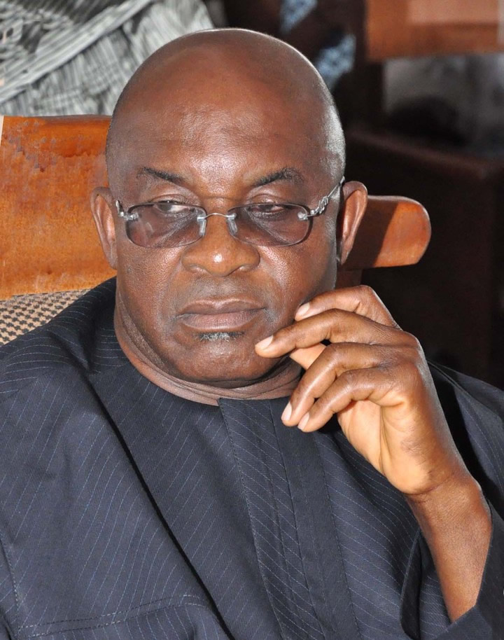Of David Mark, his Legislature and the Challenge Of Arithmetic