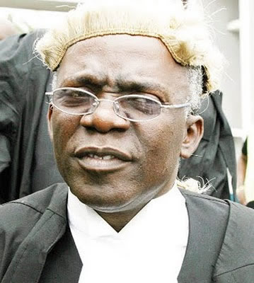 Demand For The Democratization Of The Nigerian Bar Association
