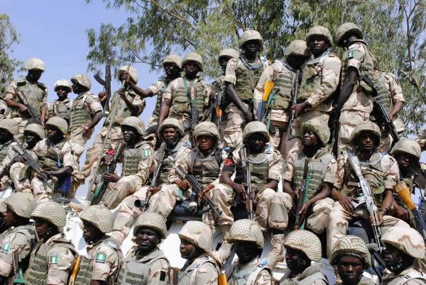 Nigerian Troops and the Malian Crisis: Matters Arising