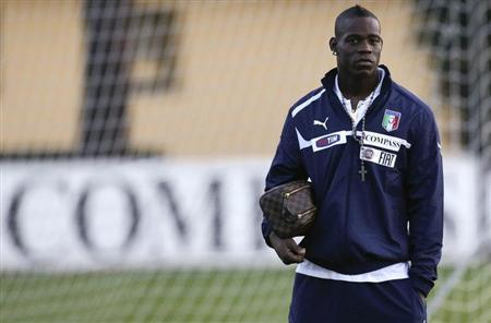 Berlusconi brothers in hot water over Balotelli