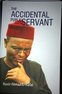 In Defence of Public Service: A Review of The Accidental Public Servant