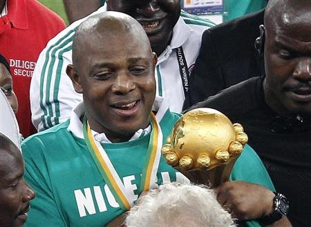 Keshi's success and Nigeria's renaissance