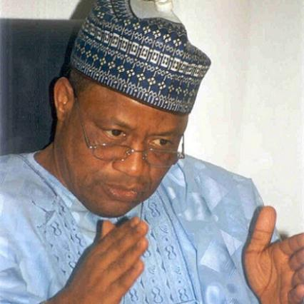 IBB's two party solution