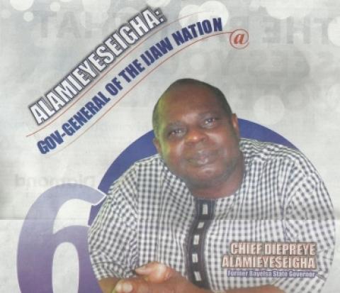 Presidential pardon: On the Nigerian Animal Farm