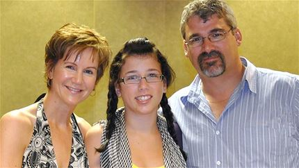 Canadian dad shattered over death of daughter allegedly raped, bullied