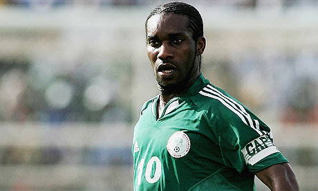 Forever young: Nigerian football's age-old problem