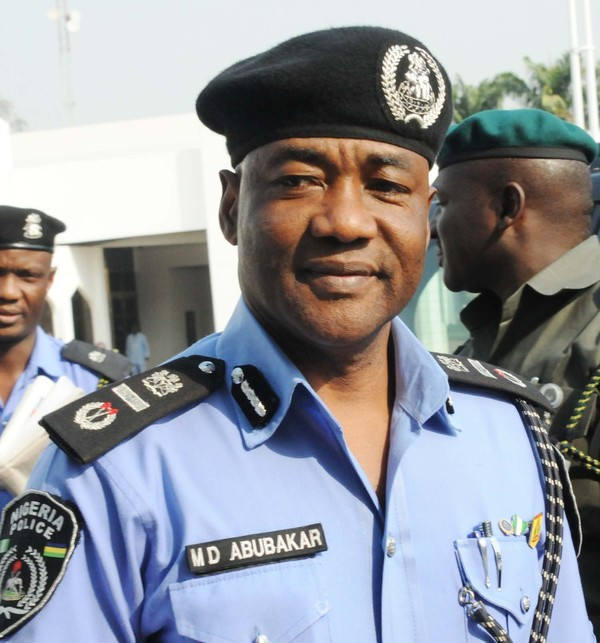 The unflattering report on the Nigeria Police